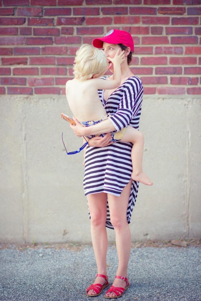 baseball-hat-meet-summer-dress-6