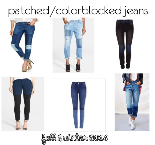 patchedcolorblockjeans